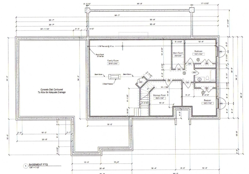 Floor Plans Platinum Construction